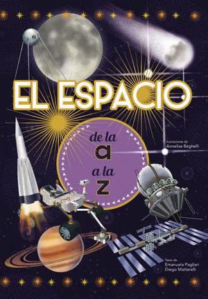 EL ESPACIO DE LA A A LA Z (VVKIDS) *