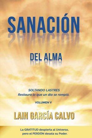 SANACION DEL ALMA *