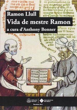 VIDA DE MESTRE  RAMON *
