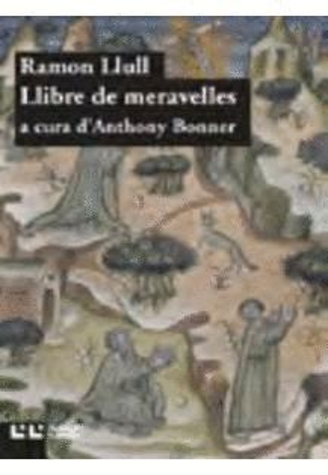 LLIBRE DE MERAVELLES *