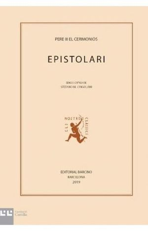 EPISTOLARI *