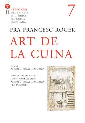 ART DE LA CUINA  *