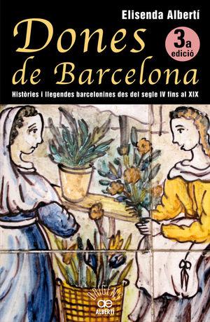 DONES DE BARCELONA *