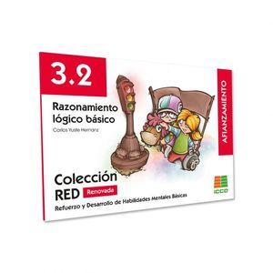 RAZONAMIENTO LOGICO BASICO 3.2 NE RED *