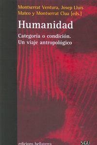 HUMANIDAD *