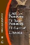 L'ALT PENEDÈS, EL BAIX PENEDÈS, EL GARRAF. L'ANOIA. CATALUNYA ROMÀNICA 3. *