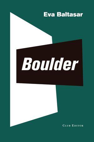 BOULDER *