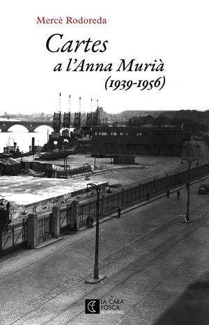 CARTES A L'ANNA MURIÀ *