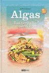 ALGAS, LAS VERDURAS DEL MAR *