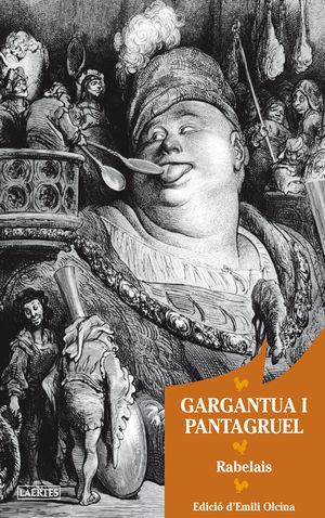 GARGANTUA I PANTAGRUEL *