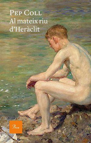 0AL MATEIX RIU D'HERÀCLIT *