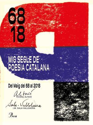 MIG SEGLE DE POESIA CATALANA *