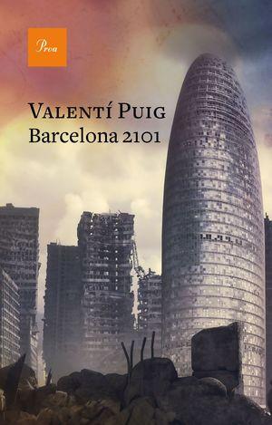 BARCELONA 2101 *