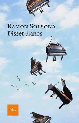 DISSET PIANOS *