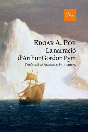 LA NARRACIÓ D'ARTHUR GORDON PYM *
