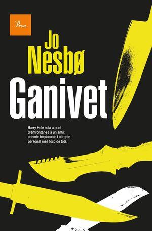 GANIVET *
