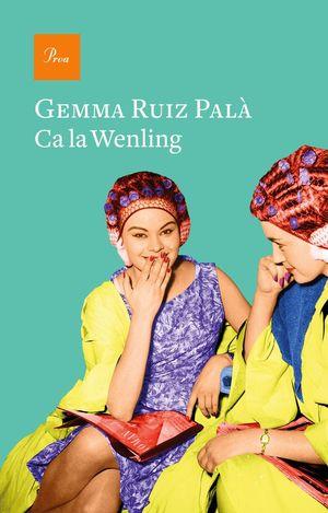 CA LA WENLING *