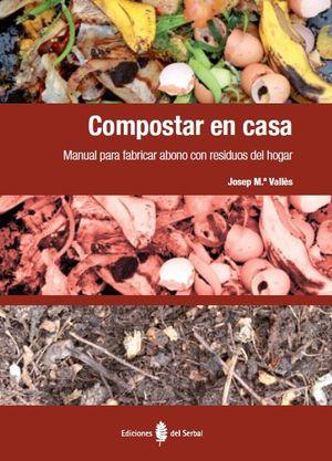 COMPOSTAR EN CASA *