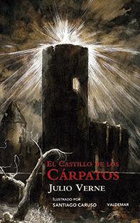 EL CASTILLO DE LOS CÁRPATOS *