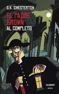 EL PADRE BROWN AL COMPLETO *