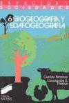 BIOGEOGRAFÍA Y EDAFOGEOGRAFÍA *