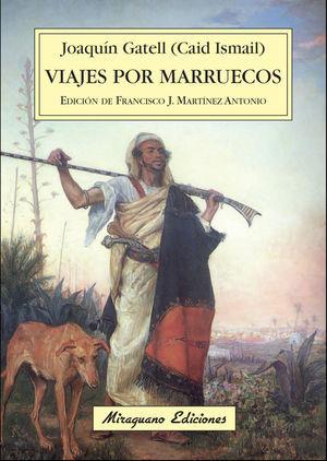 VIAJES POR MARRUECOS *