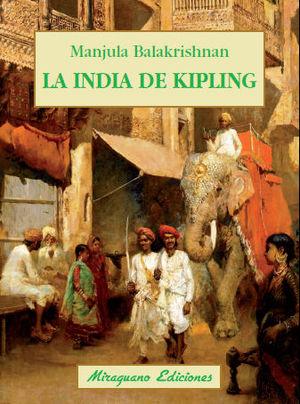 LA INDIA DE KIPLING *