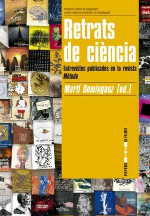 RETRATS DE CIENCIA *