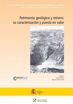 PATRIMONIO GEOLÓGICO Y MINERO