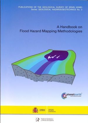 A HANDBOOK ON FLOOD HAZARD MAPPING METHODOLOGIES *
