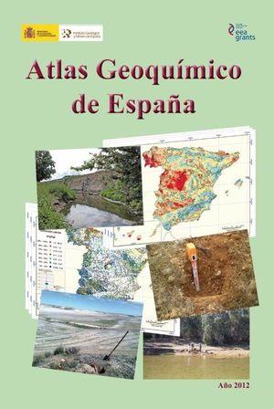 ATLAS GEOQUÍMICO DE ESPAÑA *