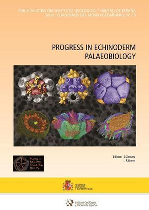 PROGRESS IN ECHINODERM PALEOBIOLOGY *