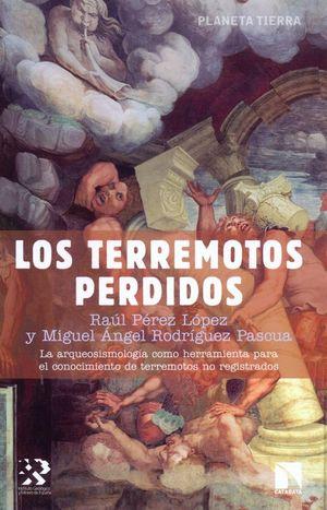 LOS TERREMOTOS PERDIDOS *