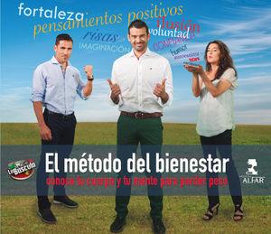 EL MÉTODO DEL BIENESTAR