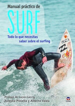 MANUAL PRÁCTICO DE SURF *