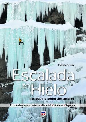 ESCALADA EN HIELO *