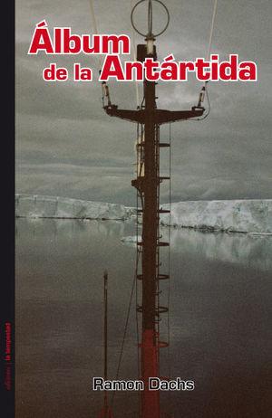 ÁLBUM DE LA ANTÁRTIDA *
