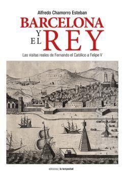 BARCELONA Y EL REY *