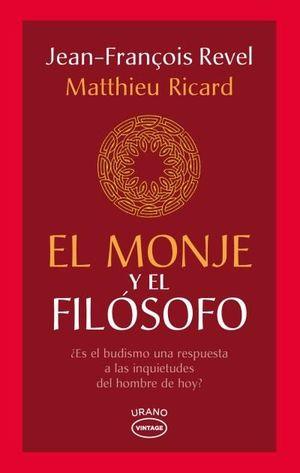 EL MONJE Y EL FILÓSOFO *