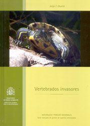VERTEBRADOS INVASORES*