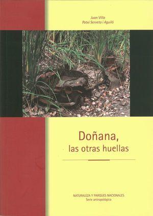 DOÑANA, LAS OTRAS HUELLAS *