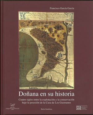 DOÑANA EN SU HISTORIA  *