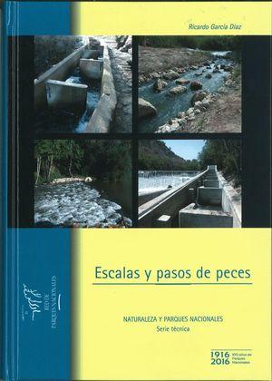 ESCALAS Y PASOS DE PECES *