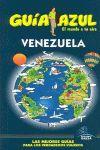 VENEZUELA GUÍA AZUL *