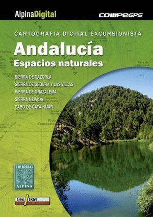 ANDALUCIA, ESPACIOS NATURALES