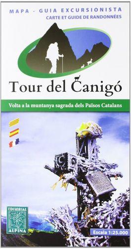 TOUR DEL CANIGO
