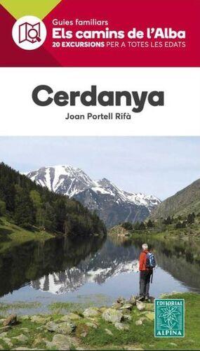 CERDANYA - ELS CAMINS DE L'ALBA