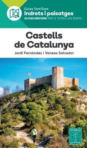 CASTELLS DE CATALUNYA. INDRETS I PAISATGES
