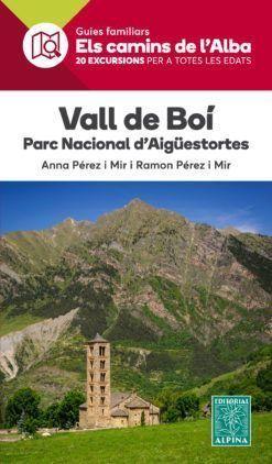 VALL DE BOI -  PARC NACIONAL D'AIGUESTORTES Nº 20
