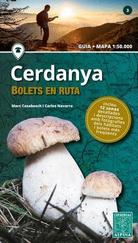 CERDANYA -BOLETS EN RUTA
